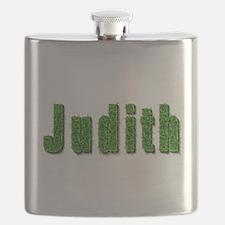 Judith Grass Flask