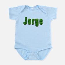 Jorge Grass Infant Bodysuit