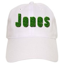 Jones Grass Baseball Cap