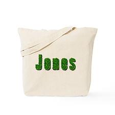 Jones Grass Tote Bag