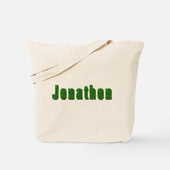 Jonathon Grass Tote Bag