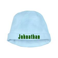 Johnathan Grass baby hat