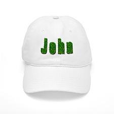 John Grass Baseball Cap