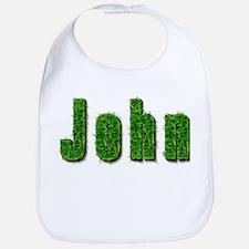 John Grass Bib