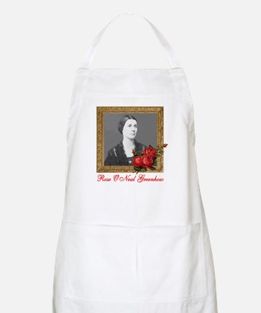 Rose ONeal Greenhow Apron
