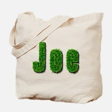 Joe Grass Tote Bag