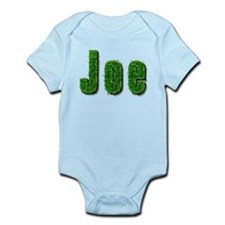 Joe Grass Infant Bodysuit