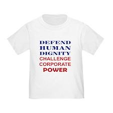 Defend Human Dignity T