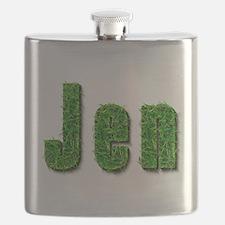 Jen Grass Flask