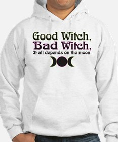 Good Witch, Bad Witch... Hoodie