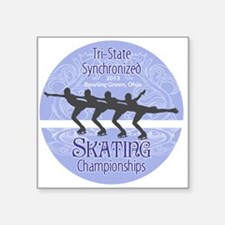 Tri-States Synchronized Skating Championships Squa