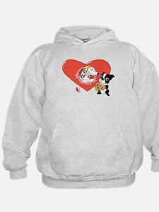 Sweet Heart Hoodie