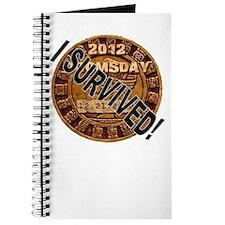 I Survived! Journal