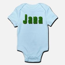 Jana Grass Infant Bodysuit