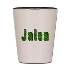 Jalen Grass Shot Glass