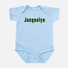 Jacquelyn Grass Infant Bodysuit