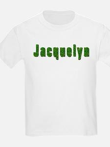 Jacquelyn Grass T-Shirt