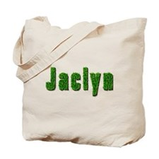 Jaclyn Grass Tote Bag