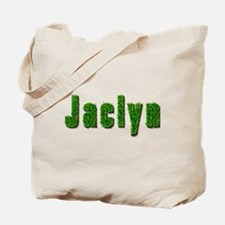 Jaclyn Grass Tote Bag