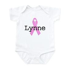 BC Awareness: Lynne Infant Bodysuit