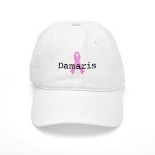 BC Awareness: Damaris Baseball Cap