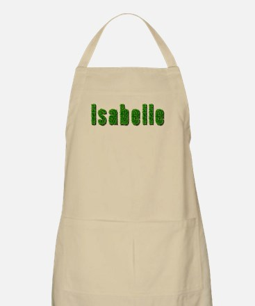 Isabelle Grass Apron
