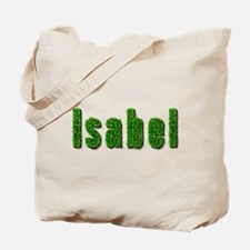 Isabel Grass Tote Bag