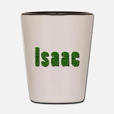 Isaac Grass Shot Glass
