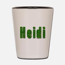 Heidi Grass Shot Glass