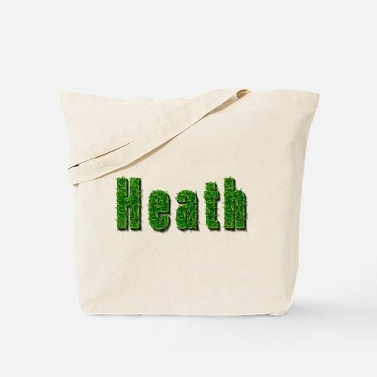 Heath Grass Tote Bag