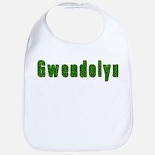 Gwendolyn Grass Bib