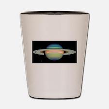 saturn Shot Glass
