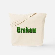 Graham Grass Tote Bag