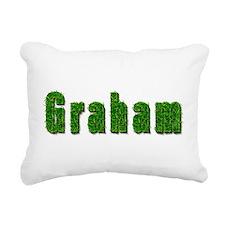 Graham Grass Rectangular Canvas Pillow