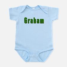 Graham Grass Onesie
