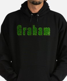 Graham Grass Hoody