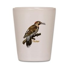 Flicker Shot Glass