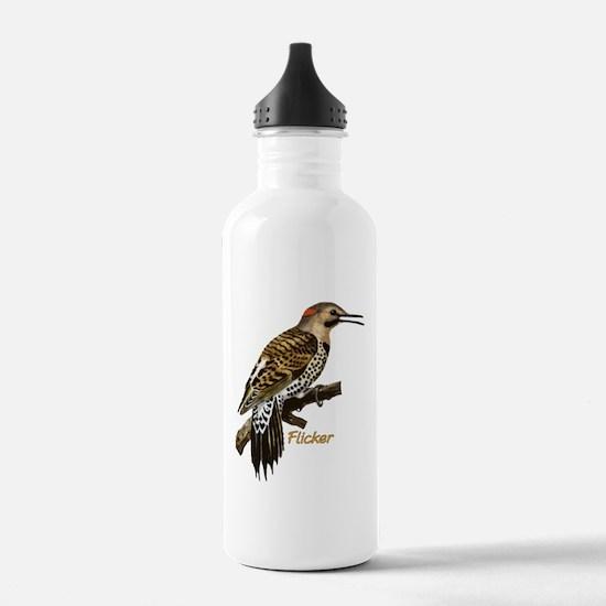 Flicker Water Bottle