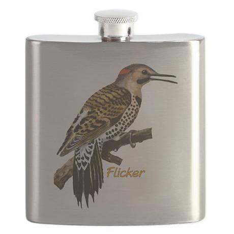 Flicker Flask