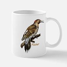Flicker Mug