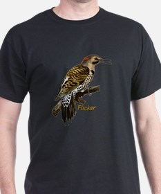 Flicker T-Shirt