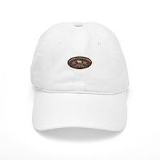 Arapaho Belt Buckle Badge Baseball Cap