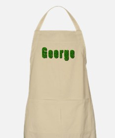 George Grass Apron
