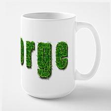 George Grass Mug
