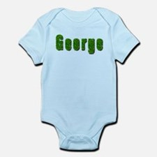 George Grass Infant Bodysuit