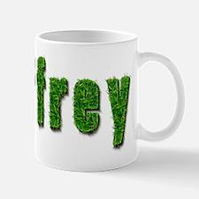 Geoffrey Grass Small Small Mug