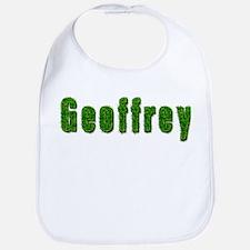 Geoffrey Grass Bib
