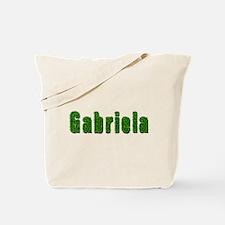 Gabriela Grass Tote Bag