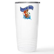 RIVER RAT Travel Mug