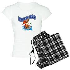 RIVER RAT Pajamas